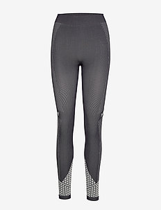 hmlASTRA SEAMLESS TIGHTS - NINE IRON