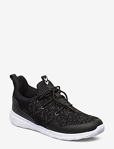 ACTUS TRAINER JR - BLACK