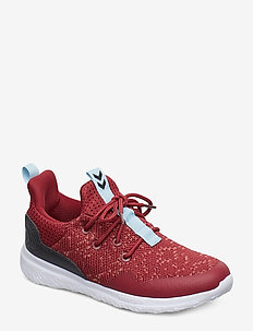 ACTUS TRAINER JR - ROAN ROUGE
