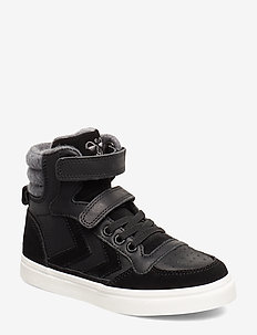 STADIL WINTER HIGH JR - BLACK