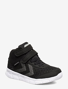 CROSSLITE MID TEX JR - BLACK
