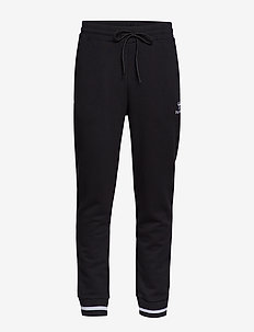 hmlDOME PANTS - BLACK