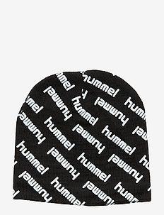 hmlCITY BEANIE - hats - black