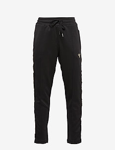 hmlELLIE PANTS - BLACK