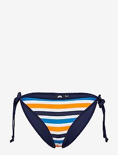 hmlLIBBY SWIM TANGA - MULTI COLOUR