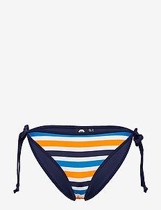 hmlLIBBY SWIM TANGA - bikiniunderdeler - multi colour