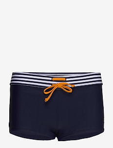 hmlKARMEN SWIM HOTPANTS - PEACOAT