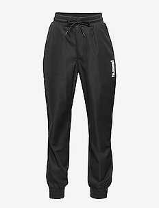 hmlGILBERT PANTS - BLACK