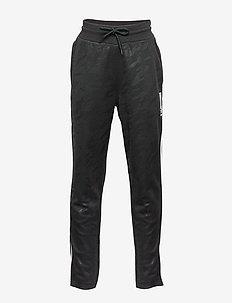 hmlCADEN PANTS - BLACK