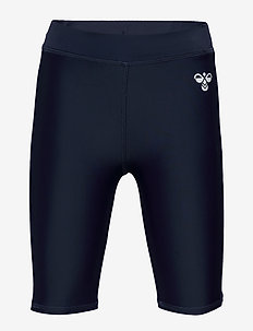 hmlMALIBU SWIM PANTS - uv-hosen - black iris