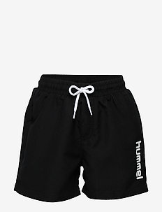 hmlBONDI BOARD SHORTS - badeshorts - black