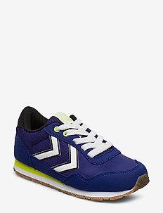 REFLEX JR - tenisówki - mazarine blue