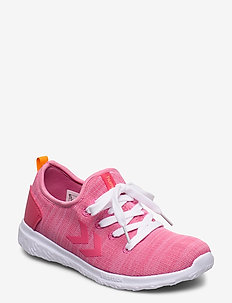 ACTUS EASYFIT JR - sneakers - fuchsia pink