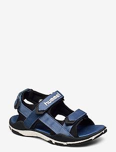 SANDAL TREKKING 2 JR - sandals - stellar
