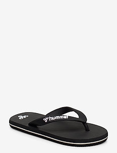 FLIP FLOP JR - slipper - black