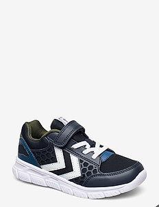 CROSSLITE JR - sneakers - blue nights