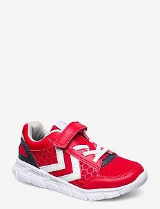 CROSSLITE JR - sneakers - high risk red