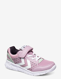 CROSSLITE JR - sneakers - mauve shadow