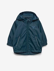 hmlBASSA JACKET - jackets - majolica blue