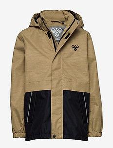 hmlMARK JACKET - jackets - starfish