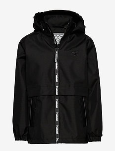 hmlAUGUST JACKET - shell jacket - black