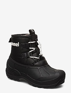 ICICLE LOW JR - BLACK