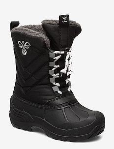 ICICLE HIGH JR - bottes d'hiver - black
