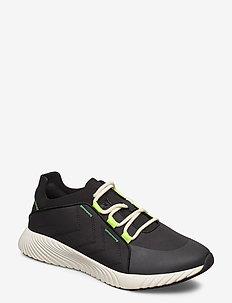 MC TRAINER - lave sneakers - black