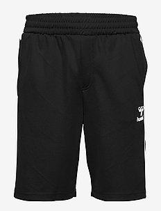 hmlARNE SHORTS - sports shorts - black