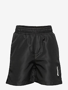 hmlTARP SHORTS - BLACK