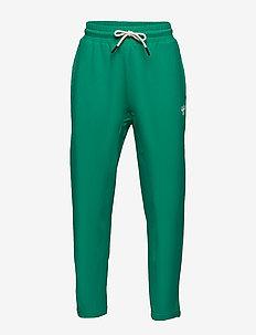hmlTOBY PANTS - jogginghosen - deep green