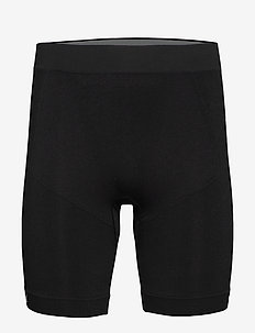 hmlMARTIN SEAMLESS CYCLING SHORTS - collants d'entraînement - black