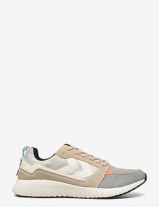 COMPETITION - laag sneakers - cement