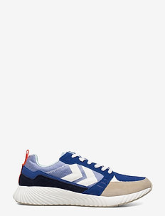 COMPETITION - laag sneakers - mazarine blue