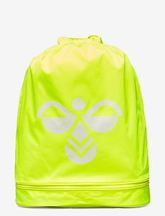 hmlSEASHELL BACK PACK - backpacks - sulphur spring/castlerock