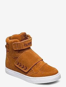 STADIL TONAL JR - høje sneakers - pumpkin spice