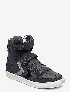 SLIMMER STADIL HIGH JR - hoog sneakers - asphalt