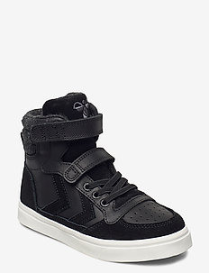 STADIL WINTER JR - sneakers - black