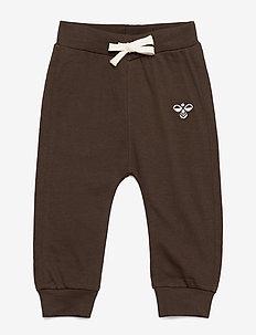 hmlJUNO PANTS - sweatpants - java