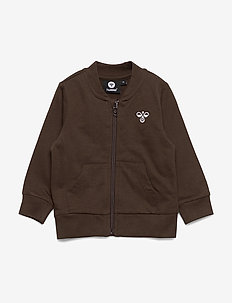 hmlJUNO ZIP JACKET - sweatshirts - java