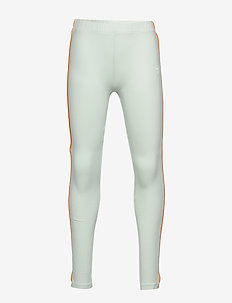 hmlCHARLOTTE TIGHTS - leggings - pale aqua