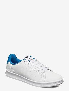 BUSAN - WHITE/BLUE