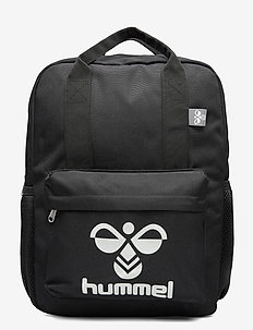 hmlJAZZ BACK PACK - sacs a dos - black