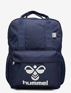 hmlJAZZ BACK PACK - sacs a dos - black iris