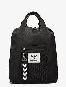 hmlHIPHOP GYM BAG - sports tasker - black