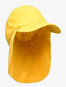hmlBREEZE CAP - sun hats - golden rod