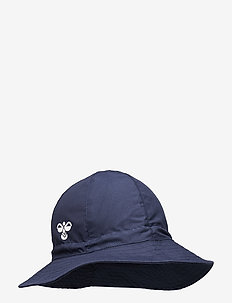 hmlSTARFISH HAT - sun hats - black iris