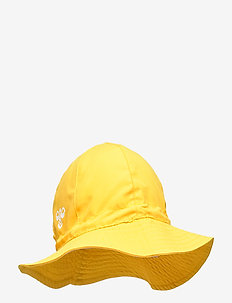 hmlSTARFISH HAT - sun hats - golden rod