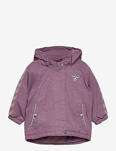 hmlPOLAR JACKET - winter jacket - dusky orchid
