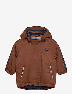 hmlPOLAR JACKET - winter jacket - tortoise shell